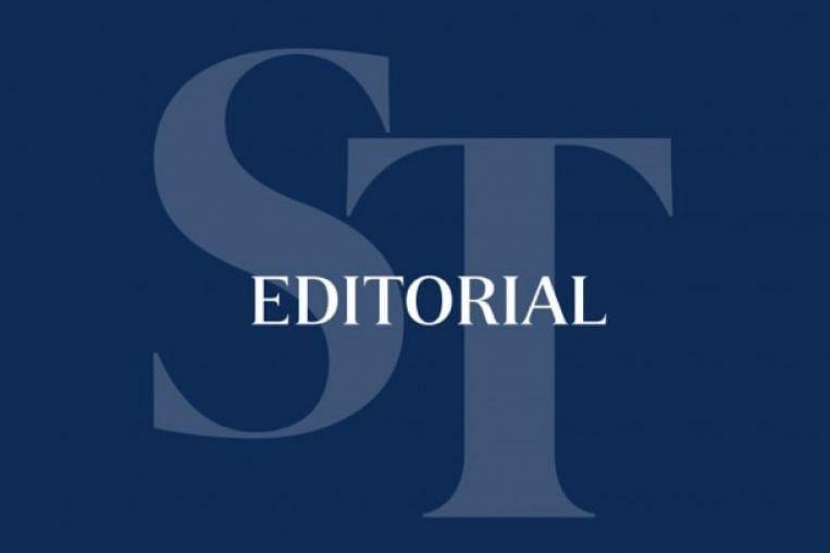 Perbincangan jalan keluar terbaik dari China-Taiwan, Berita Editorial ST & Berita Teratas