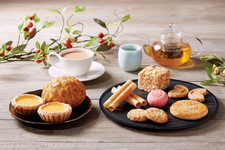 Kee Wah Bakery dari Hong Kong akan dibuka di Ion Orchard pada pertengahan November, Berita Makanan & Berita Teratas