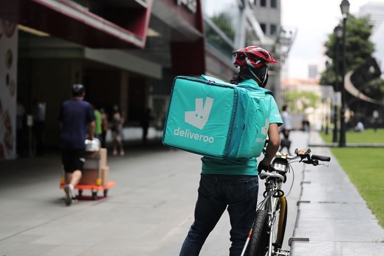 Deliveroo Singapore untuk membantu 200 penunggang menaik taraf e-basikal dengan menaja kos sehingga 50%, Berita Singapura & Berita Teratas