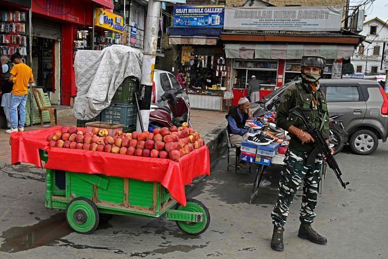 Cinco militantes asesinados por la escalada de violencia en la Cachemira india, South Asia News & Top Stories