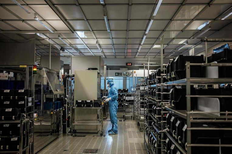 IMF mengurangkan prospek pertumbuhan global kerana kesulitan bekalan pulih pemulihan wabak, Berita Ekonomi & Berita Teratas