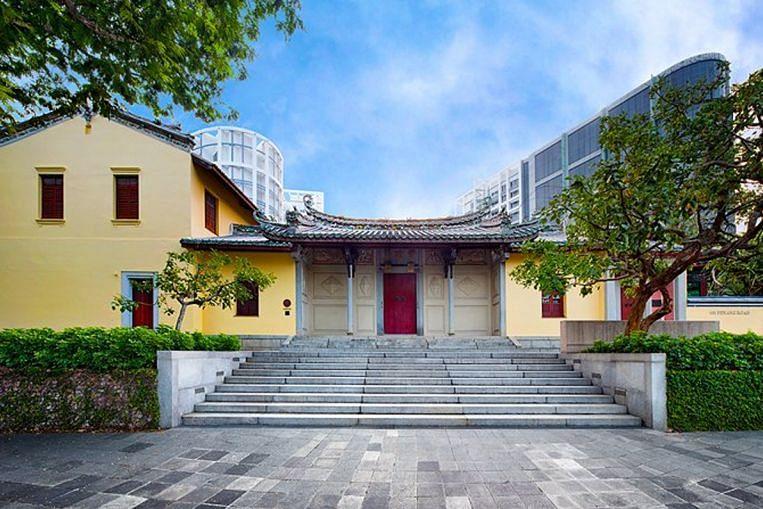 House of Tan Yeok Nee, la última casa tradicional china con patio de Singapur, a la venta por 92 millones de dólares, Property News & Top Stories