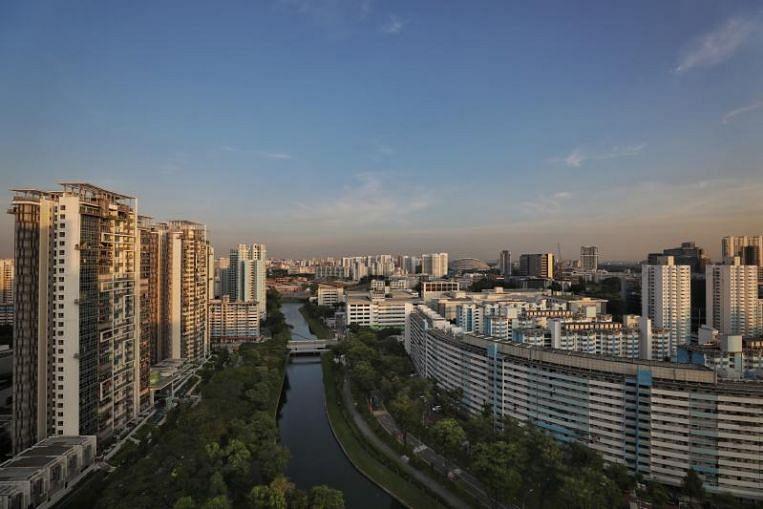 Cómo el estudio determinó lo que constituye el estándar de vida básico en Singapur, Opinion News & Top Stories