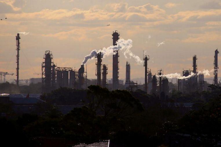 Negeri Australia menawarkan $ 3 bilion untuk melancarkan projek hidrogen, Berita & Berita Teratas Australia / NZ