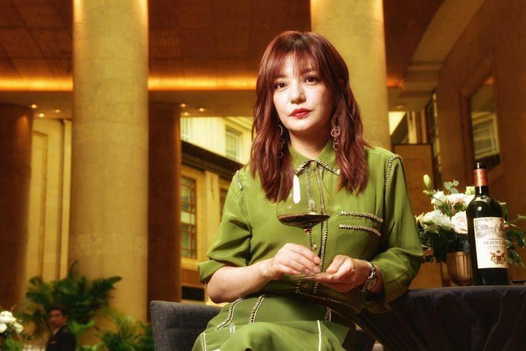 Pelakon wanita China, Vicki Zhao menyaman pertikaian perniagaan, Berita Hiburan & Berita Teratas