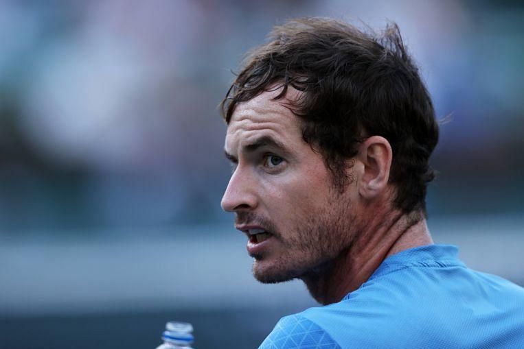 Tenis: Murray menyokong sekatan untuk pemain yang tidak divaksinasi di Australian Open, Tennis News & Top Stories