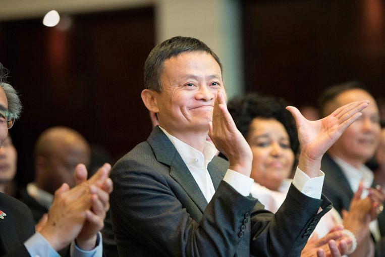 El fundador multimillonario de Alibaba, Jack Ma, reaparece en Hong Kong: Fuentes, Noticias de Asia Oriental y Principales Historias