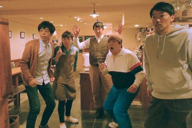 Selecciones de películas: Festival de cine japonés, Festival de cine alemán, Respect, Noticias de entretenimiento e historias destacadas