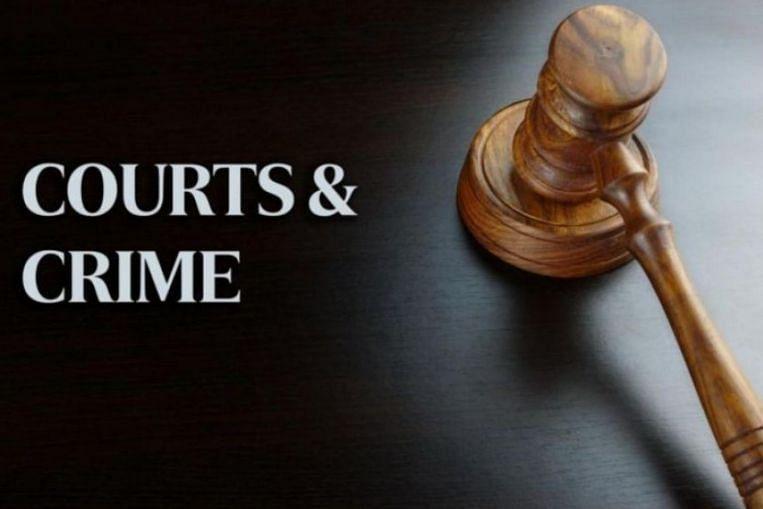 Penjara 6 bulan kerana graduan NUS yang tidak bekerja yang memasang kamera lubang jarum di tandas gim, Berita Mahkamah & Jenayah & Berita Teratas