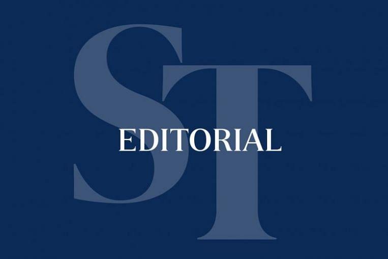 Las cadenas de suministro rotas suponen riesgos de inflación, noticias editoriales de ST e historias destacadas
