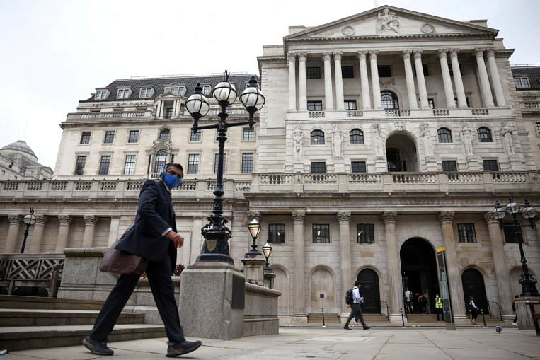 Welcome to Britain, the bank scam capital of the world
