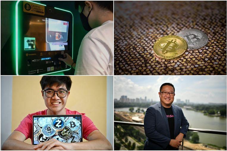 Cripto en una encrucijada: ¿Qué sigue para Singapur ?, Noticias bancarias e historias destacadas