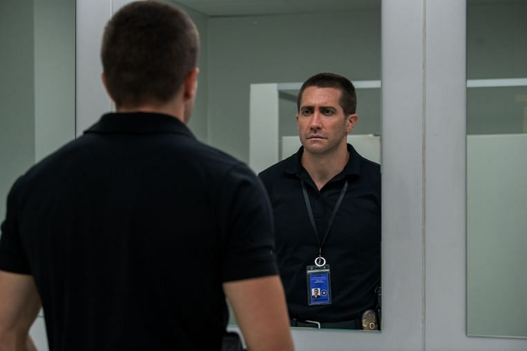 Pelakon The Guilty Jake Gyllenhaal menyukai peranan yang tidak jelas secara moral, Berita Hiburan & Berita Teratas