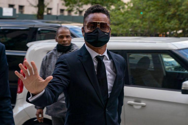 El actor Cuba Gooding Jr enfrenta un juicio en febrero en un caso de manoseo en Nueva York, Entertainment News & Top Stories