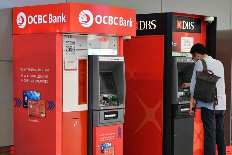 DBS, OCBC mengharapkan peningkatan daripada penjualan produk kekayaan di bawah skim rentas sempadan China yang baru, Berita Perbankan & Berita Teratas
