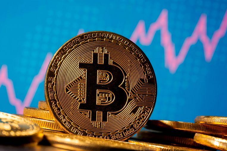 Bitcoin melonjak ke rekod tertinggi melebihi AS,000 dalam 'detik pengesahan' crypto, Berita Syarikat & Pasaran & Cerita Teratas