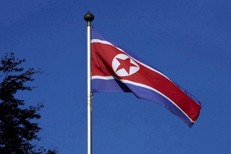 AS ke Korea Utara: Sudah tiba masanya untuk perbincangan yang berterusan dan substantif, Berita & Cerita Teratas Amerika Syarikat