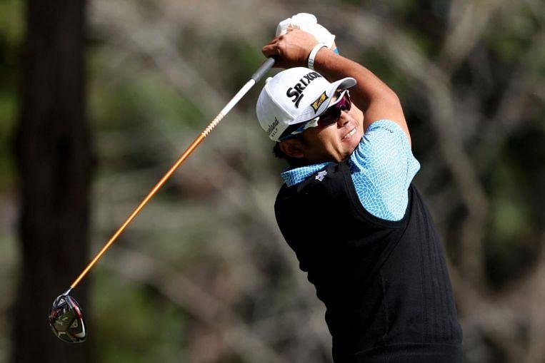 Golf: Matsuyama mendesis, Iwata mendahului di Kejohanan Zozo, Berita Golf & Cerita Teratas