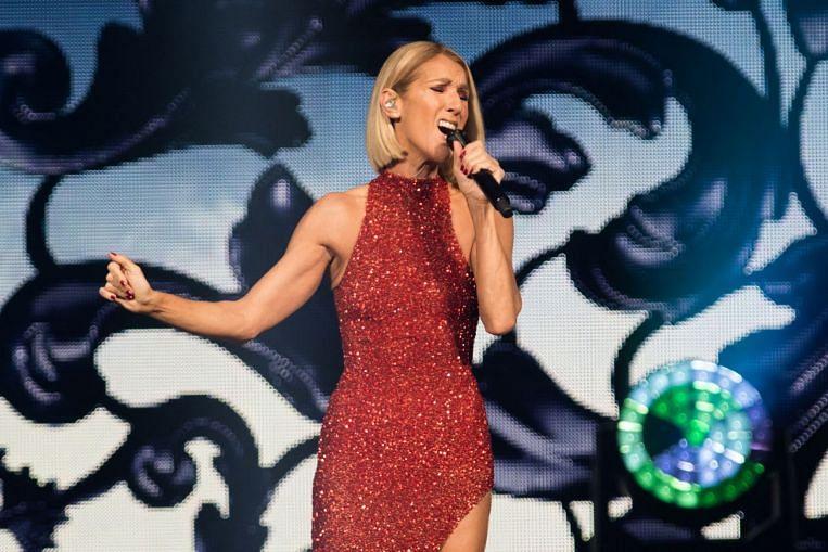 Kekejangan otot melambatkan rancangan Las Vegas baharu Celine Dion, Berita Hiburan & Cerita Teratas