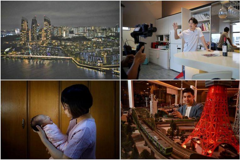 Pilihan pelanggan: Pernah dengar tentang 'bersara sekarang, kerja kemudian'?     Bagaimana anda boleh mengatasi bil elektrik yang lebih besar, Berita Singapura & Cerita Teratas