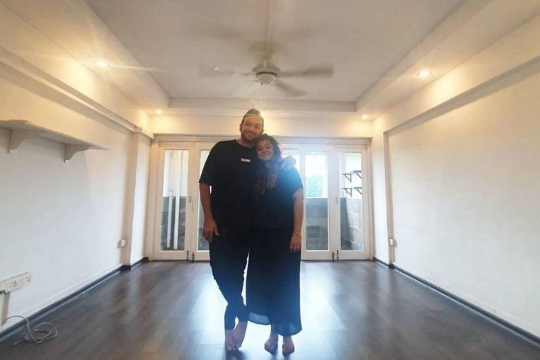Taufik Batisah mengucapkan selamat tinggal kepada rumah pertama yang dibelinya dengan wang simpanan 12 tahun lalu, Berita Hiburan & Cerita Teratas