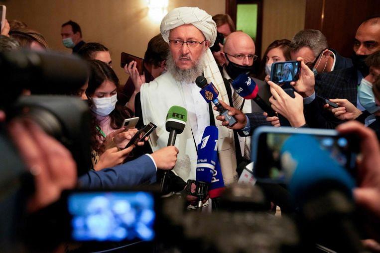 Rusia, China, Iran akan bekerjasama dengan Taliban ke arah 'kestabilan serantau', Berita Asia Selatan & Berita Teratas