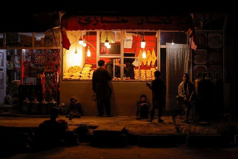 Letupan mengurangkan kuasa ke ibu negara Afghanistan, Kabul, Berita Asia Selatan & Cerita Teratas