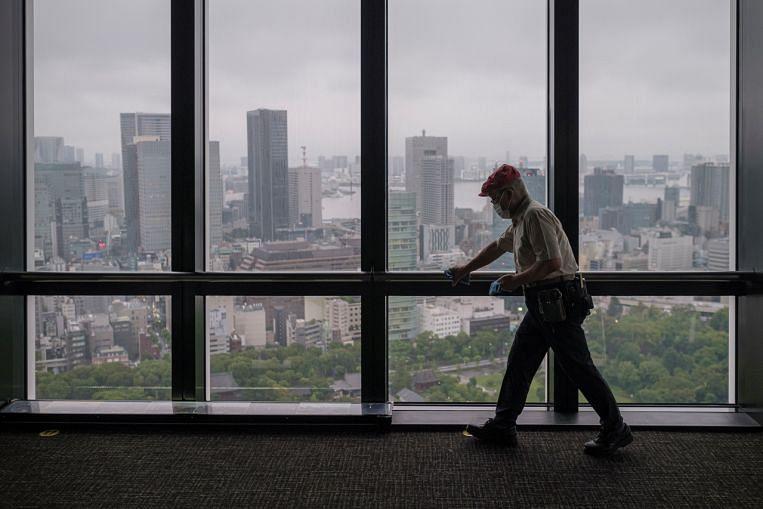 Pandemik membuka pintu untuk bertukar pekerjaan di Jepun, Berita Asia Timur & Berita Teratas