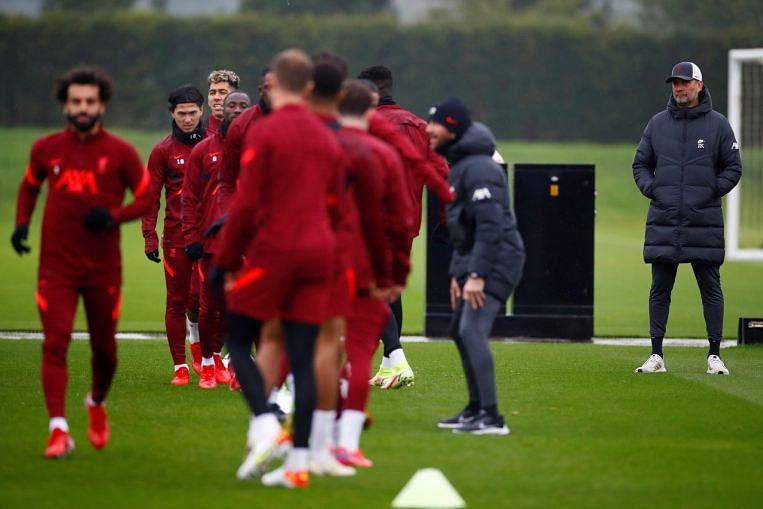Bola Sepak: Patchy Man United masih boleh menyebabkan masalah Liverpool, kata Klopp yang berhati-hati, Berita Bola Sepak & Berita Teratas
