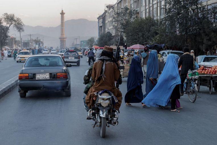 IS berkata pejuangnya menyerang talian kuasa Kabul, Berita Asia Selatan & Berita Teratas