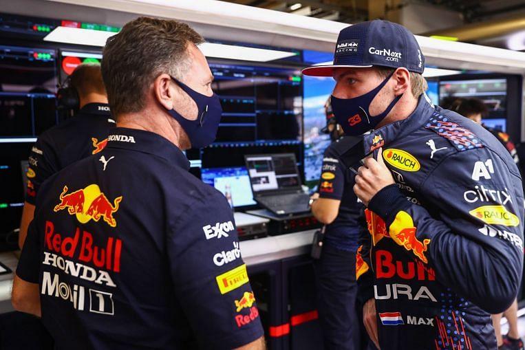 Formula Satu: Verstappen menggelar Hamilton sebagai 'bodoh' ketika saingan F1 bertembung, Berita Formula Satu & Cerita Teratas