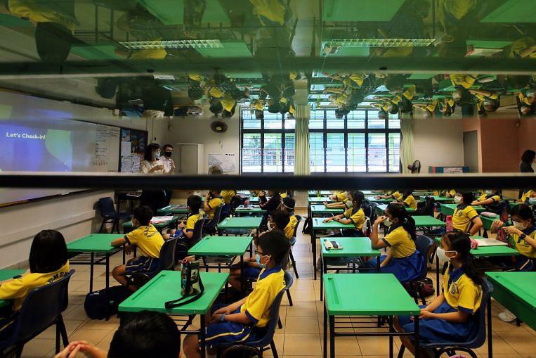 Adakah matematik PSLE sangat sukar?, Berita Keibubapaan & Pendidikan & Cerita Teratas