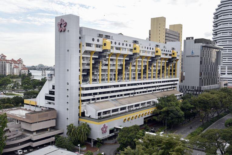 Pemuliharaan Kompleks Golden Mile membuka jalan untuk melindungi bangunan moden S'pore, Berita Singapura & Cerita Teratas