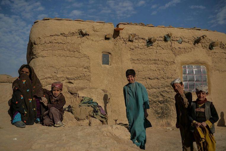 Perubahan iklim kini lebih teruk daripada perang untuk petani Afghanistan, Berita Asia Selatan & Cerita Teratas