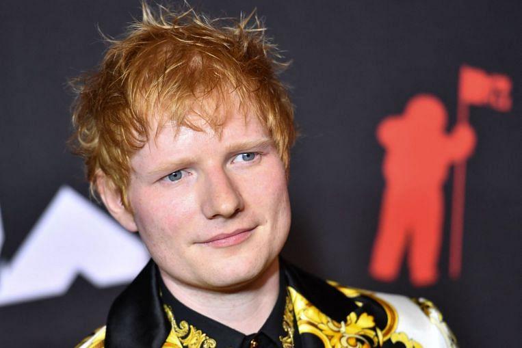 Ed Sheeran berkata dia telah diuji positif untuk Covid-19, Berita Hiburan & Cerita Teratas