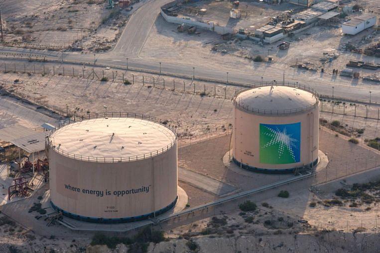 Saudi Aramco memberi amaran bahawa bekalan minyak ganti dunia jatuh dengan cepat, Berita Ekonomi & Cerita Teratas