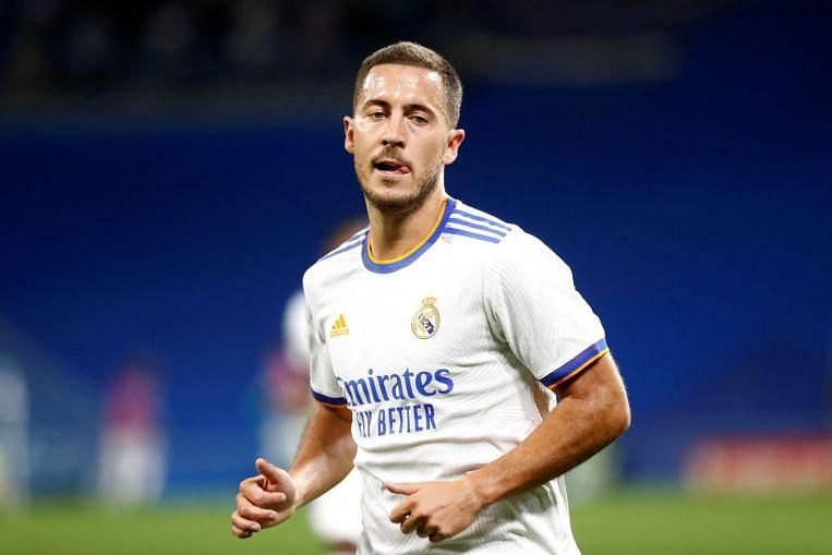 Bola Sepak: 'Saya lebih suka pemain lain', kata Ancelotti Real tentang Hazard, Berita Bola Sepak & Cerita Teratas