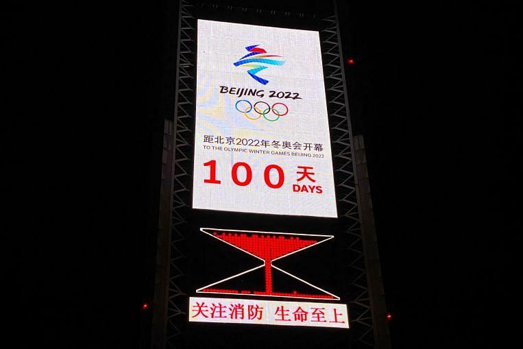Olimpik: Penganjur Sukan Beijing berkata virus 'cabaran terbesar', 100 hari dari permulaan, Berita Sukan & Cerita Teratas