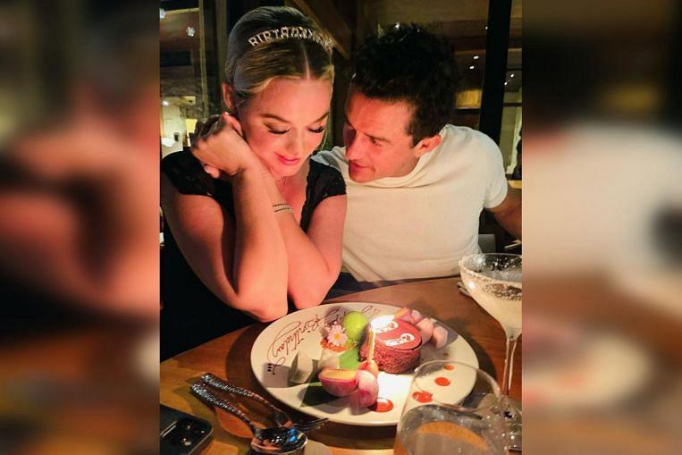 Orlando Bloom meraikan ulang tahun ke-37 tunang Katy Perry dengan kiriman romantik, Berita Hiburan & Cerita Teratas