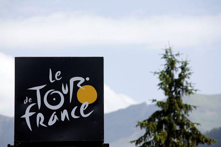 Berbasikal: Britain akan membida Tour de France Grand Depart 2026, Berita Sukan & Cerita Teratas