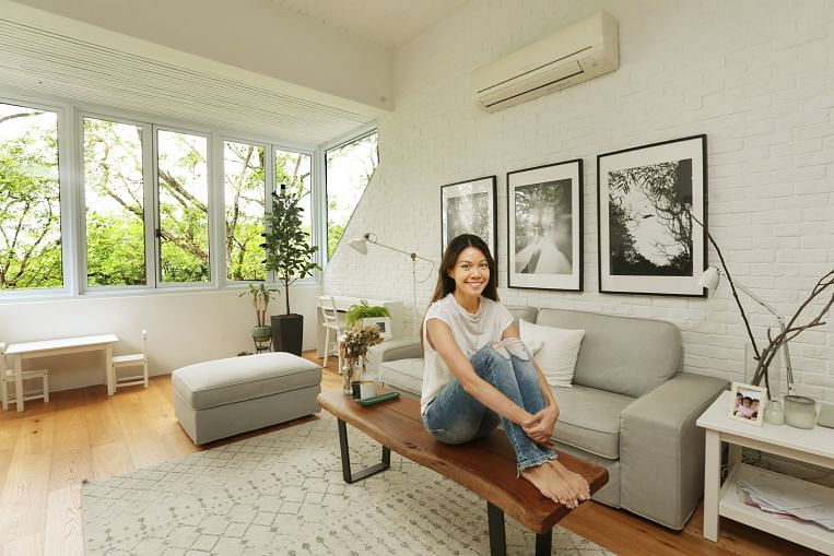 Take a peek into jamie yeo 39 s home home design news for Take a picture of a room and design it