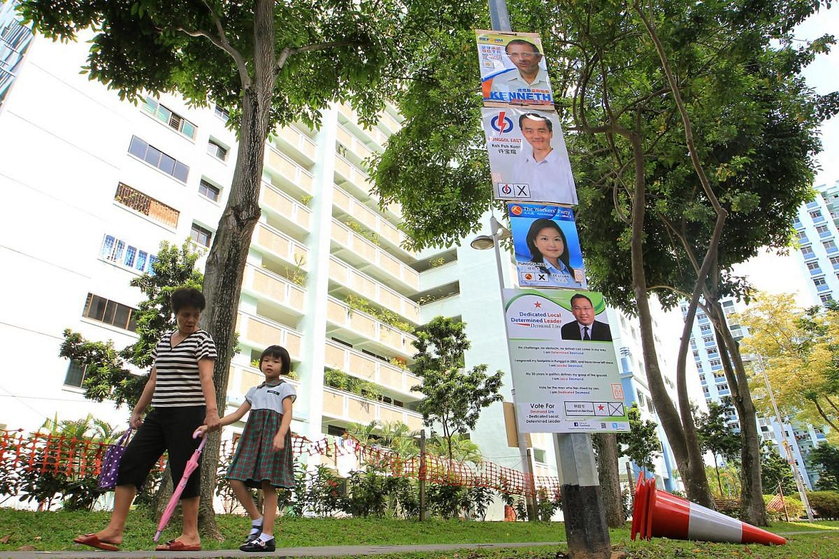 The PAP lost the Punggol East seat in the 2013 by-election to the Worker's Party. Some say PAP's now stronger performance is an undeniable validation of the opposition's presence in the national political landscape.