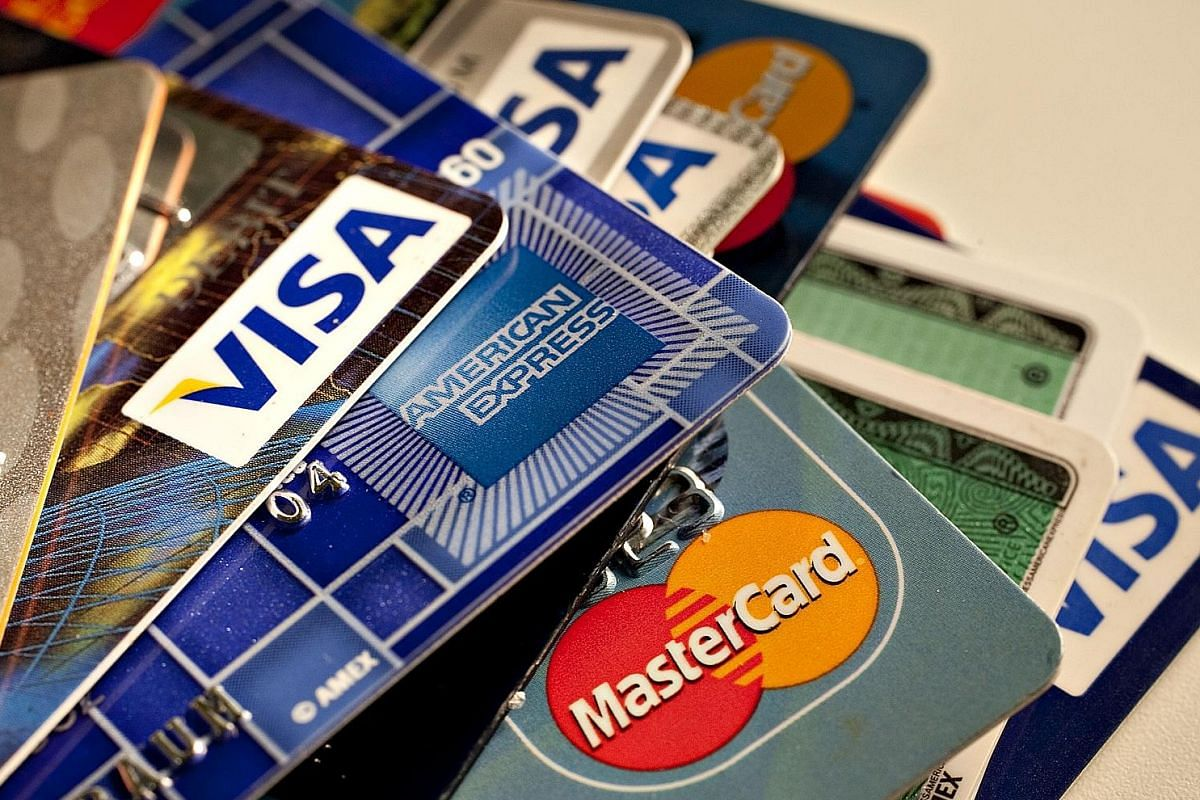 Perks from credit cards range from air miles to cash rebates.