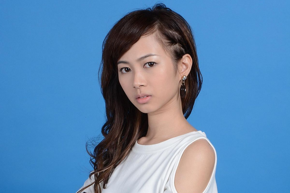 Singer-actress Bonnie Loo (above) will play a bratty teen in Life - Fear Not.