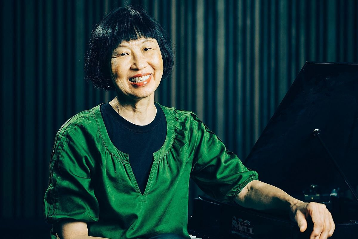 Toy pianist Margaret Leng Tan is proud to have never been accused of gimmickry in her art form.