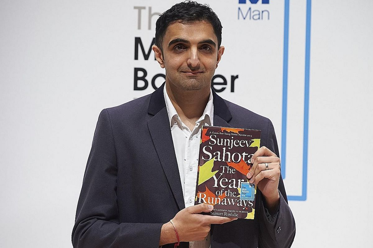 Hanya Yanagihara draws on the feelings of powerlessness and insecurity she experienced as a child to pen A Little Life. Sunjeev Sahota is inspired by his family history to write about the alienation immigrants face in The Year Of The Runaways.