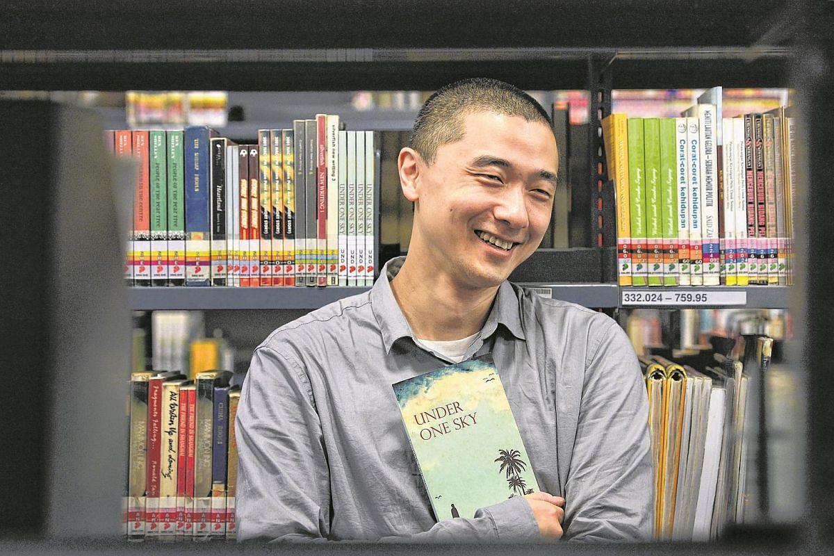 The Grace Of Kings by Ken Liu (above) has been winning rave reviews.