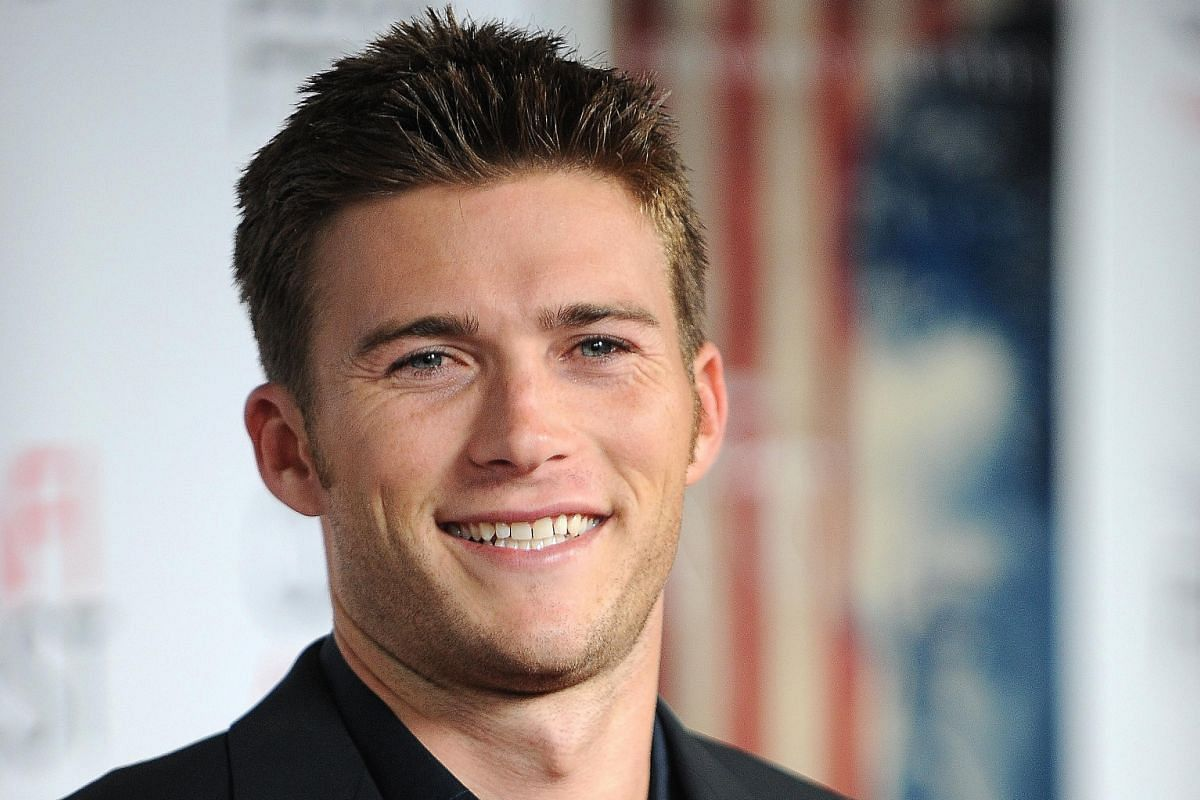 Scott Eastwood, 29, Model And Actor