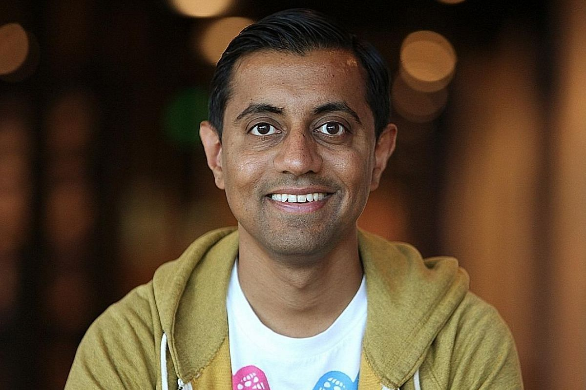 Short film Sanjay's Super Team, by animator Sanjay Patel (above), is about an Indian boy who learns to appreciate his heritage.