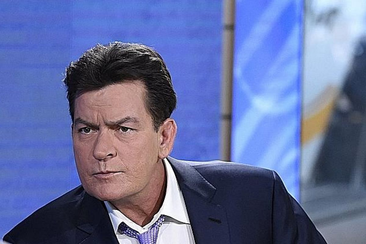 Actor Charlie Sheen revealed last week he has been HIV-positive for at least four years.